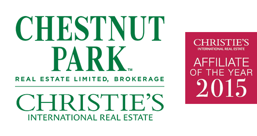 Chestnut Park Real Estate Limited Brokerage Logo